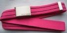 Pásek textilní Mambo 32