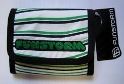 Peněženka Funstorm 7