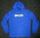 Mikina Rip Curl corpo blue