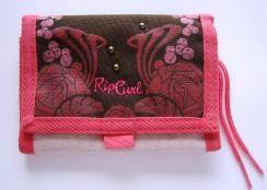 Peněženka Rip Curl rosa