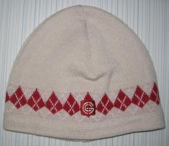 Zimní čepice Nugget