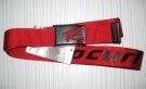 Červený pásek Rip Curl